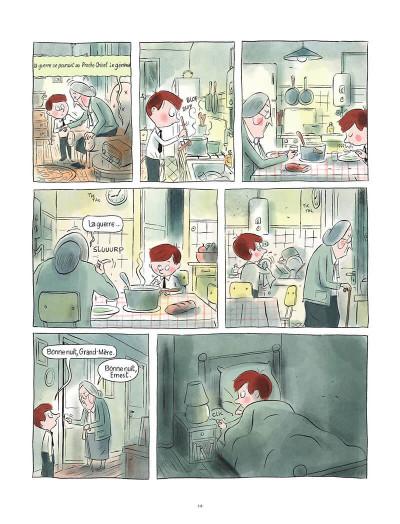 Page 9 Lettres d'amour de 0 à 10