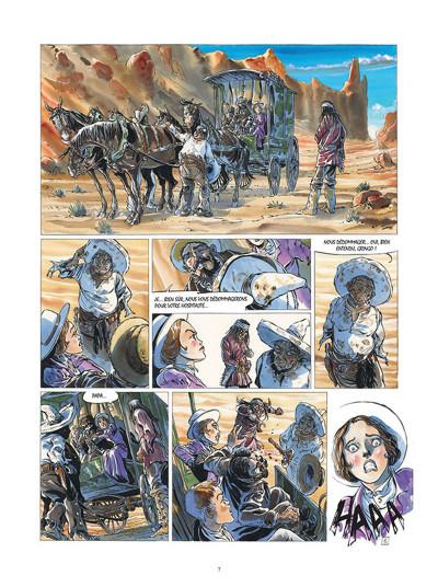 Page 5 Buffalo Runner
