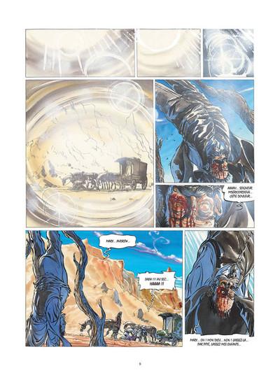 Page 6 Buffalo Runner