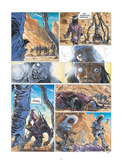 Page 7 Buffalo Runner