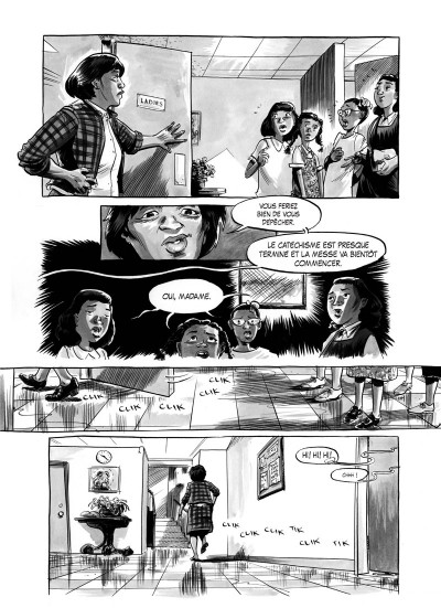 Page 2 Wake up America tome 3