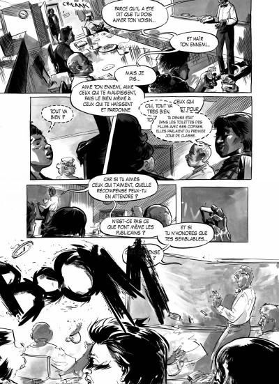 Page 3 Wake up America tome 3