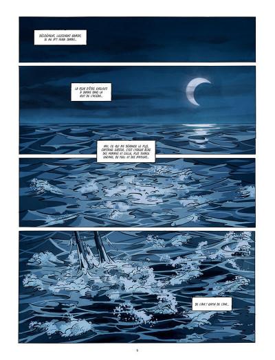 Page 4 Black sands - unité 731