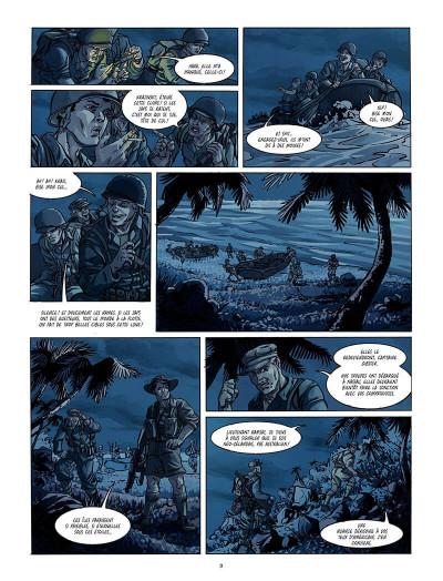 Page 6 Black sands - unité 731