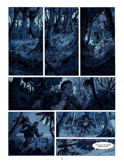 Page 7 Black sands - unité 731