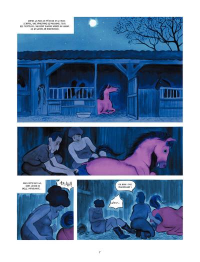 Page 2 Tempête au haras