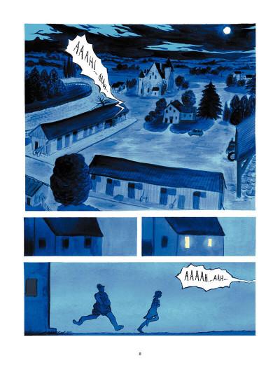 Page 3 Tempête au haras