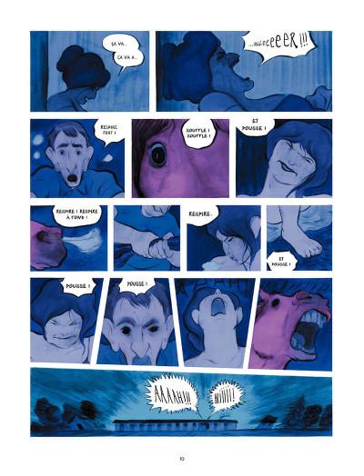 Page 5 Tempête au haras