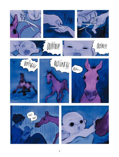 Page 6 Tempête au haras