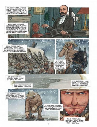 Page 4 Julio Popper