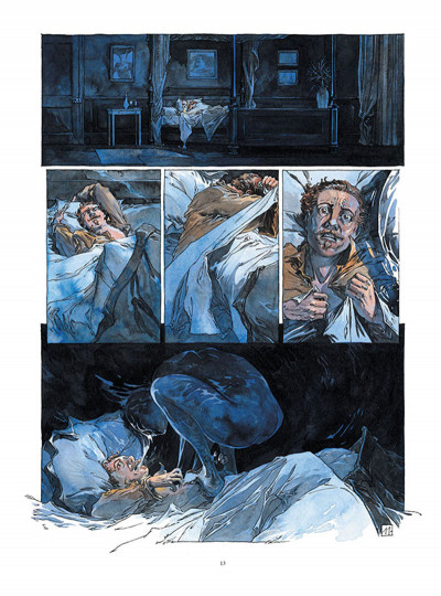 Page 1 le horla (grand format)