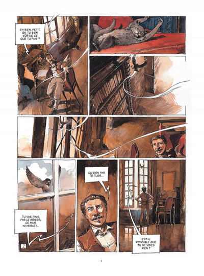 Page 2 le horla (grand format)