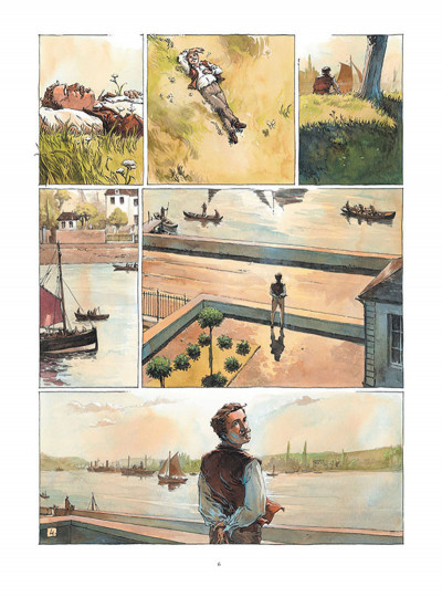 Page 4 le horla (grand format)