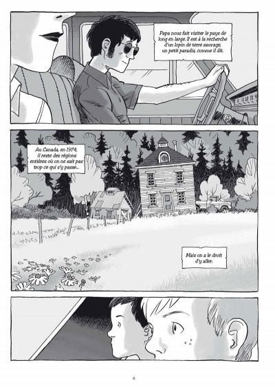 Page 2 Graines de bandits