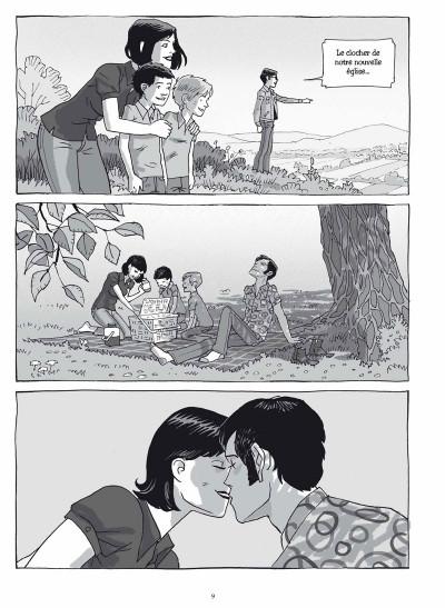 Page 5 Graines de bandits