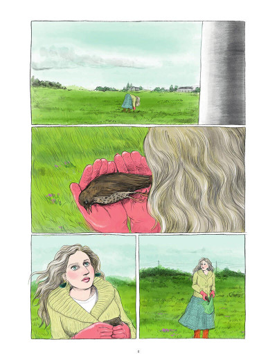 Page 5 Vent mauvais