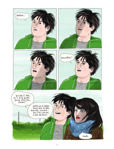 Page 6 Vent mauvais