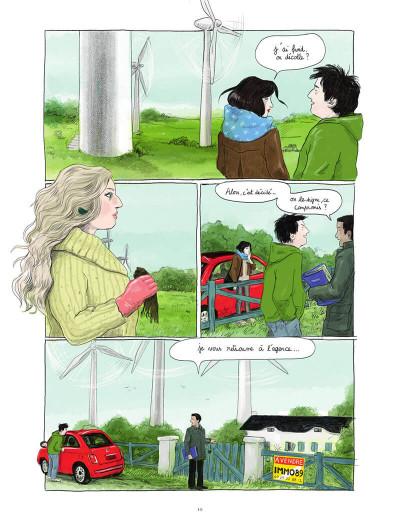 Page 7 Vent mauvais