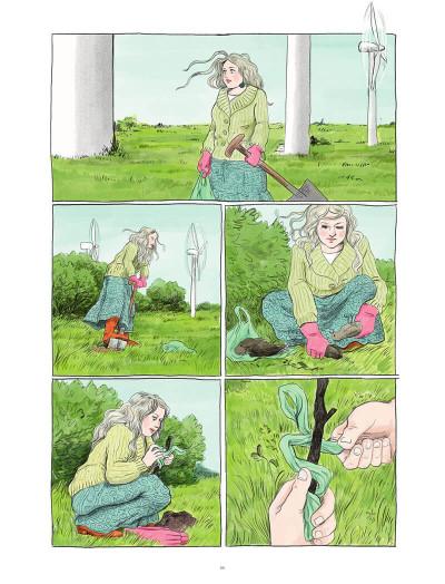 Page 8 Vent mauvais