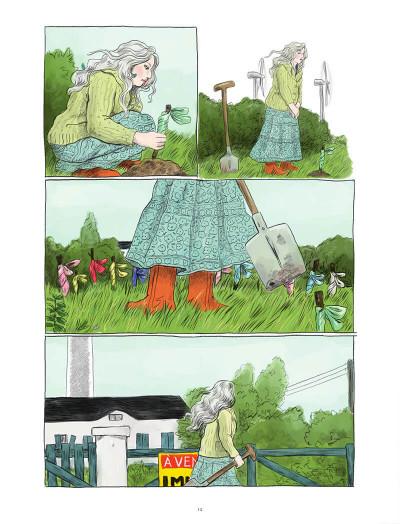 Page 9 Vent mauvais