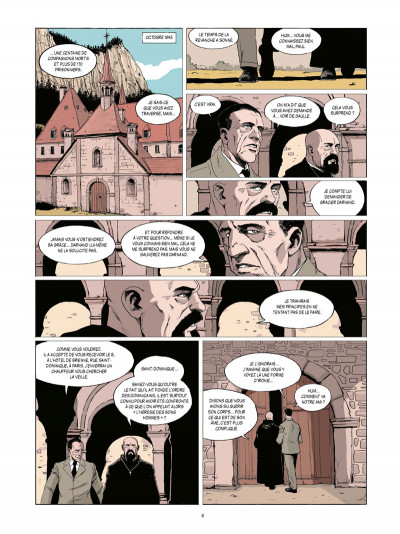 Page 5 Darnand tome 3