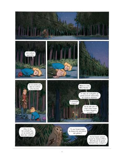 Page 2 Tous les héros s'appellent Phénix