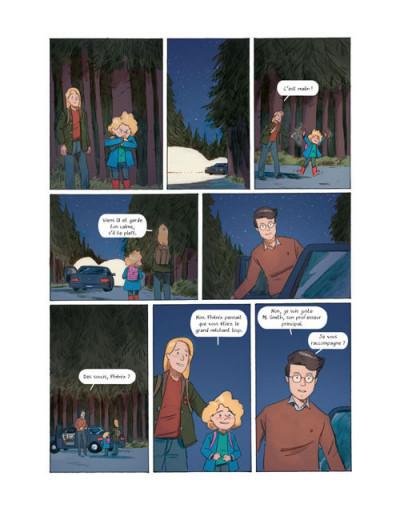 Page 3 Tous les héros s'appellent Phénix