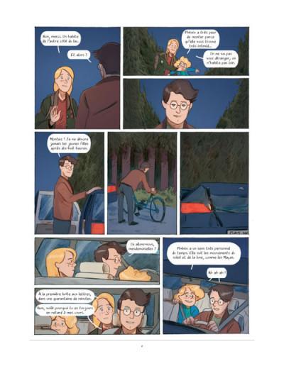 Page 4 Tous les héros s'appellent Phénix