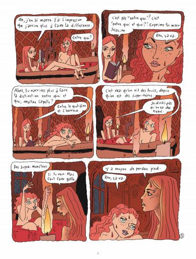Page 3 Aspirine tome 2