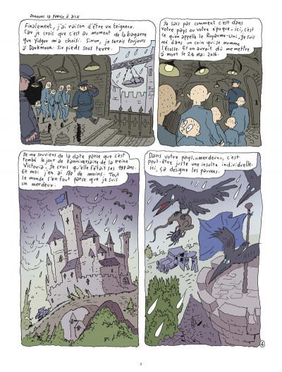 Page 4 Aspirine tome 2