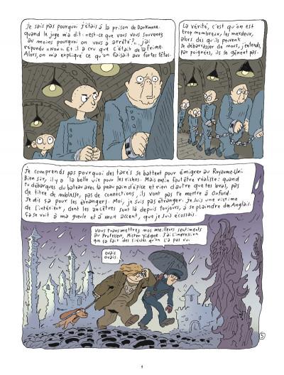 Page 5 Aspirine tome 2