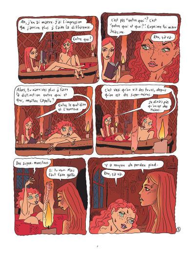 Page 6 Aspirine tome 2