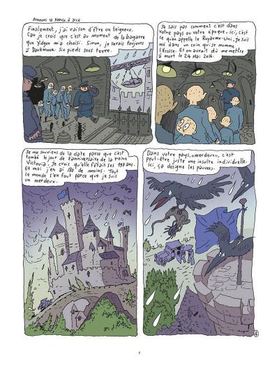 Page 7 Aspirine tome 2