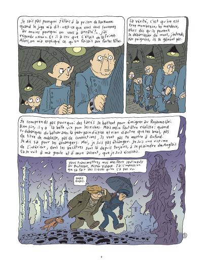 Page 8 Aspirine tome 2