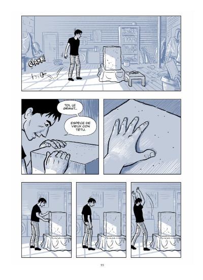 Page 3 Le sculpteur