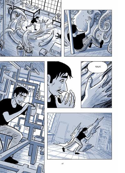 Page 6 Le sculpteur