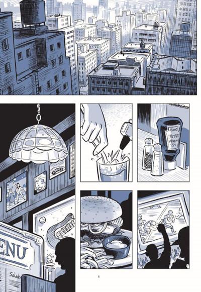 Page 4 Le sculpteur