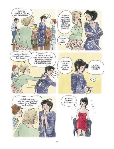 Page 3 Quatre soeurs tome 3
