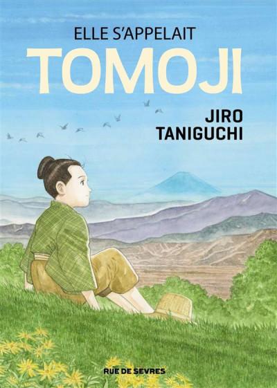 image de elle s'appelait Tomoji