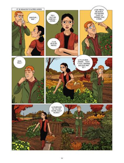 Page 0 Sombres citrouilles
