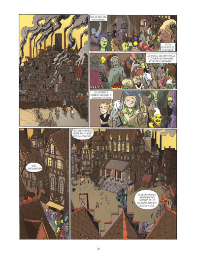 Page 0 Bjorn le morphir tome 4