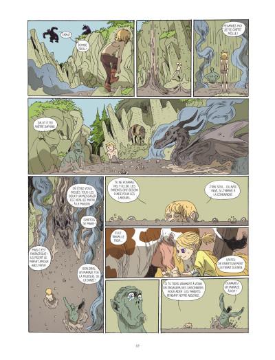 Page 7 Bjorn le morphir tome 4