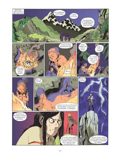 Page 9 Bjorn le morphir tome 4