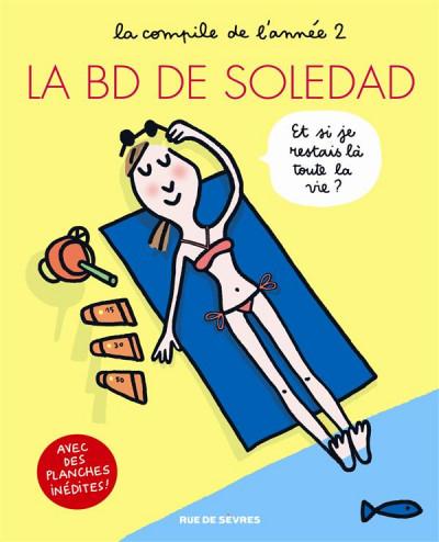 image de la BD de Soledad tome 2