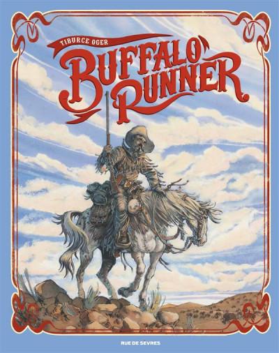 image de Buffalo Runner - édition grand format