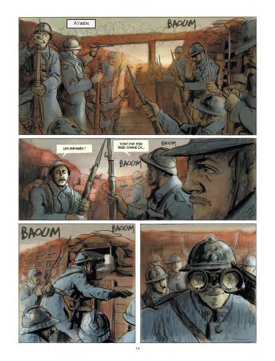 Page 4 Au revoir là-haut