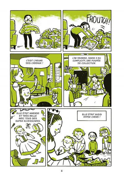 Page 6 Un été d'enfer !