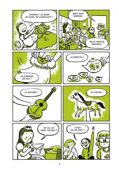 Page 7 Un été d'enfer !