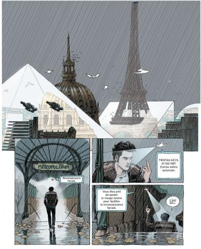Page 1 Paris 2119