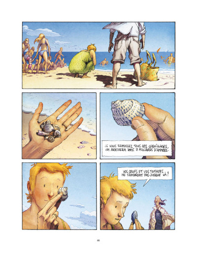 Page 3 Je vais rester